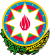 coat of arms Azerbaijan