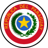 coat of arms Paraguay