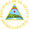 coat of arms Nicaragua