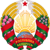 coat of arms Belarus