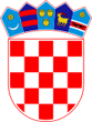 coat of arms Croatia