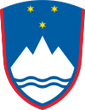 coat of arms Slovenia
