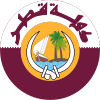 coat of arms Qatar