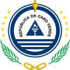 coat of arms Cape Verde