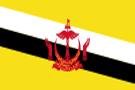 flag Brunei