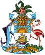 coat of arms Bahamas
