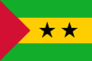 flag Sao Tome and Principe