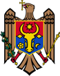 coat of arms Moldova