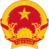 coat of arms Vietnam