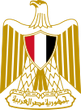 coat of arms Egypt
