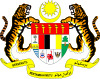 coat of arms Malaysia