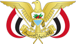 coat of arms Yemen