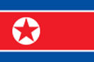 flag North Korea