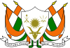 coat of arms Niger